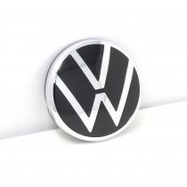 Original VW Zeichen Heckklappe Tiguan II Facelift Emblem Logo Klappe Hinten 5NA853630C DPJ