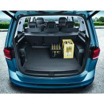 Volkswagen Original Gepäckraumeinlage VW Touran II 2015 7-Sitzer