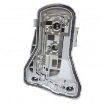 VW Polo 9N3 Lampenträger links 6Q6945257F Rücklicht Lampen Halter Original