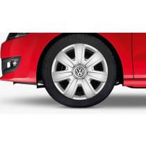 VW Original Polo 6R 14 Zoll Radzierblenden Radkappen Volkswagen Zubehör 6R0071454