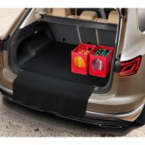 Kofferraumwendenmatte VW Touareg