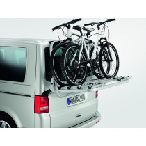 VW Original Fahrradträger für Heckklappe T5 Heckträger Multivan 7H0071104