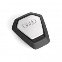 Audi Singleframe Duftspender schwarz orientalisch 80A087009 Lufterfrischer Duftgecko Original