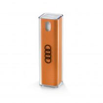Audi 2 in 1 Displayreiniger Orange