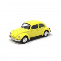 VW 1303 Käfer Saturn Yellow 1:43 Norev 841001 1/43 Modellauto Miniatur Gelb Original 351098410013