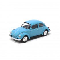 VW 1303 Käfer Miami Blue 1:43 Norev 841002 1/43 Modellauto Miniatur Blau Original 351098410020