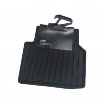 Audi Q4 e-tron Allwetterfußmatten hinten 89A061511 041 Gummimatten Gummi Fußmatten Fussmatten Sportback