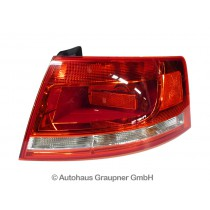 Audi Original A4 8H Cabrio Facelift Rückleuchten Heckleuchten Rücklicht S line