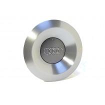 Audi Original A2 Radzierblende 8Z0601165C Z17 avussilber Radkappe Radblende
