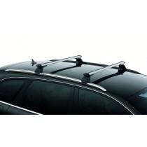 Audi Original Grundträger A4 Avant Typ 8E B6 B7 für die Dachreling