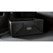 Audi Original Kofferraumbox Gepäckkorb faltbar