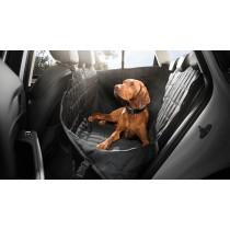 Audi Original Hunde Fondschutzdecke