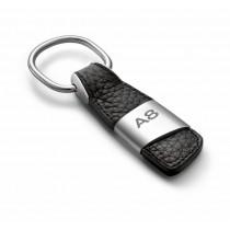 Audi A8 Leder Schlüsselanhänger