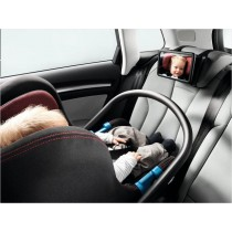 Audi Original Babyspiegel