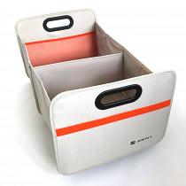 Seat Kofferraumbox KD105551219 Box Transportbox Grau Faltbox