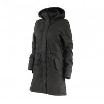 "Skoda Damen Parka ""Simply Clever"", Anthrazit Gr. XS Damenjacke Jacke Jacket MVF80-110"