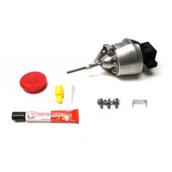 VW Audi Original Rep. Satz Druckdose Turbolader Unterdruckdose 2,0 TDI 03L198716A Diesel Reparatursatz