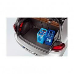 Volkswagen Original Gepäckraumeinlage Golf 5 1K Golf 6 5K mit Basis Ladeboden