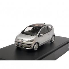 VW Up Light Silver 1:43 Modellauto