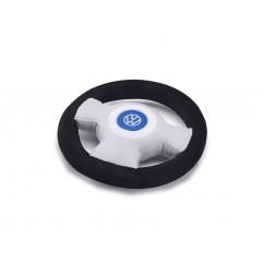 VW Plüschlenkrad mit Quietschhupe 231087579 Baby Kinder Spielzeug Greifling