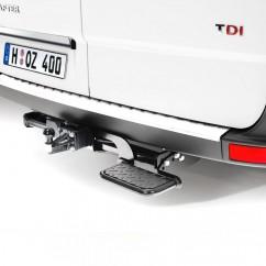 VW Crafter 2E Trittstufe 2E0092200 Einstiegshilfe Trittbrett Aufstieg Stufe Original Zubehör