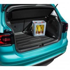 VW T-Cross Gepäckraumschale 2GM061161 variablen Ladeboden Schutz Einlage