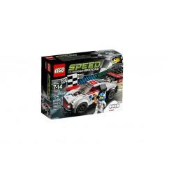 Audi Original LEGO® 75873 R8 LMS ultra Speed Champions 3201600710