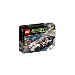 Audi Original LEGO® 75872 R18 e-tron quattro Speed Champions 3201600720