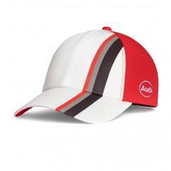 Audi Kinder Baseballcap Heritage 3201800100 Basecap Cap Kappe Mütze Hut
