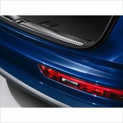 Audi A7 Sportback Ladekantenschutz transparent 4K8061197 Lackschutzfolie Schutz Zubehör