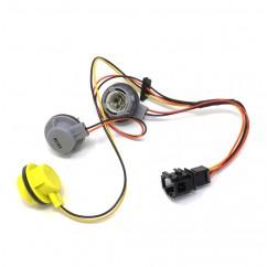 Audi Q7 Lampenträger links oder rechts 4L0945221B Rückleuchte Lampe Rücklicht Original