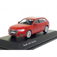 Audi A4 Avant 1:43 Tangorot 2016 Modellauto 5011504223