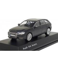 Audi A4 Avant B9 1:43 Daytonagrau 2016 Modellauto Minimax 8W 5011504233
