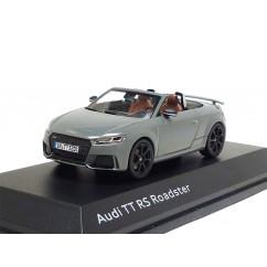 Audi TT RS 8S Roadster 1:43 Nardograu 5011610531 Modellauto iScale Miniatur Automodell