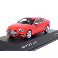 Audi S5 Coupe 1:43 Misanorot 5011615431 Jadi limitiert 999 Modellauto