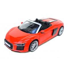 Audi R8 Spyder V10 Dynamitrot 1:18 Modell 5011618552 Modellauto Rot