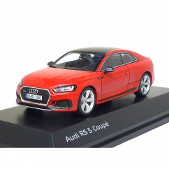 Audi RS 5 Coupe 1:43 Misanorot 5011715031 Minimax Minatur Modellauto