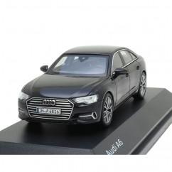 Audi A6 Limousine 1:43 Mythosschwarz