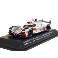 Audi R18 e-tron quattro 1:43 Le Mans 2015 Nr. 8 Grassi Duval Jarvis 5021500323