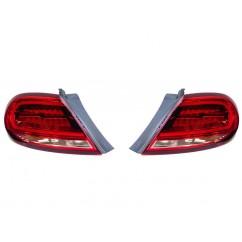 VW Beetle Cabrio 5C LED Rückleuchten Nachrüstung Satz Schlussleuchten Heck