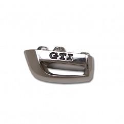 Volkswagen Original VW Golf 7 Chrom Kappe GTI für Schlüssel