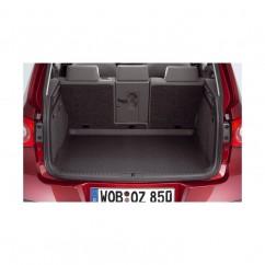 Volkswagen Original Gepäckraumeinlage Tiguan 5N mit erhöhtem Ladeboden