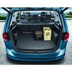Volkswagen Original Gepäckraumeinlage VW Touran II 2015 5-Sitzer