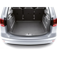 VW Original Ladekantenschutz Sharan 7N0061197A Folie Transparent Schutz