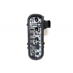 Audi Original A4 Avant 8E B6 Lampenträger links 8E9945257 Rücklicht Lampe
