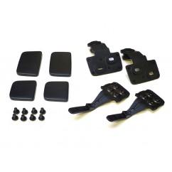 Audi Original A5 8T Reparatursatz Kofferraumablage Hutablage Deckel Rep. Satz 8T8898083