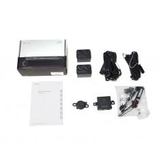Audi Original A3 Q2 Einparkhilfe hinten 8V0054630B PDC Parkdistanzkontrolle Set