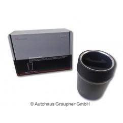 Audi Original Ablagebecher 8V0061106 Getränkehalter Mittelkonsole Handyhalter