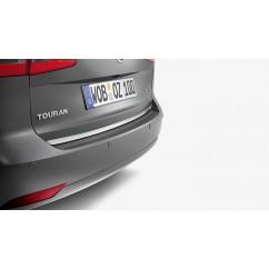 VW Original Heckleiste Chrom Optik Heckschutzleiste VW Touran Heckklappe