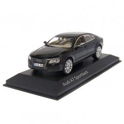 audi a7 audi miniaturen audi accessoires. Black Bedroom Furniture Sets. Home Design Ideas